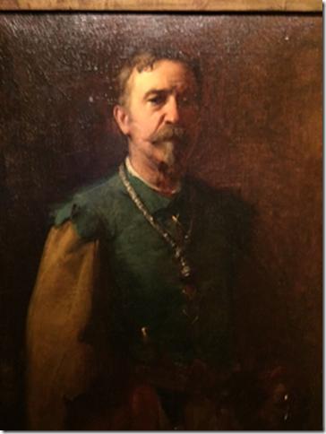 Henry Higginson