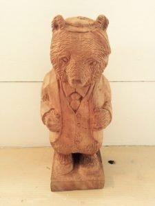 bear-statue