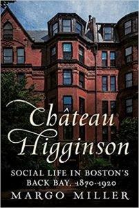 Chateau Higginson