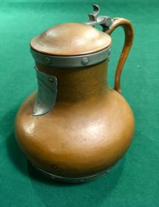 Tarbell Billiards Trophy