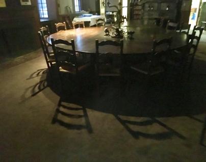 Monday Night Dinners