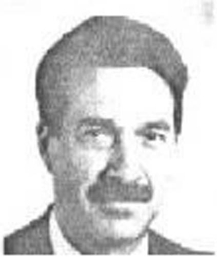 John A. D. Gilmore (John)