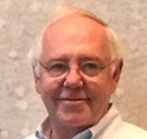 George Richard Heaton, Jr
