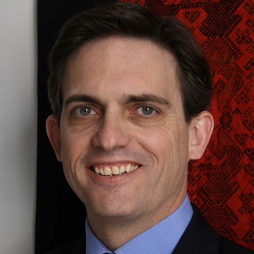 James DeKay Houghton (James)
