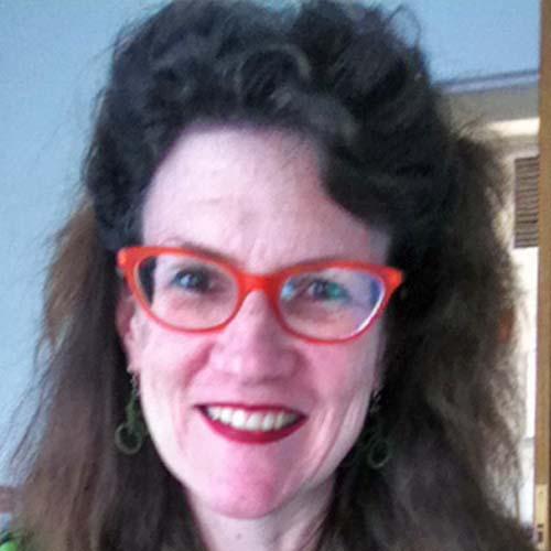 Martha Eddison Sieniewicz (Martha)