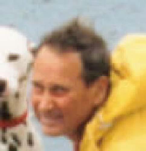 Anthony M. Zane (Tony)