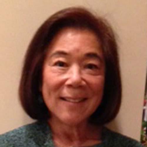 Elaine Woo (Elaine)